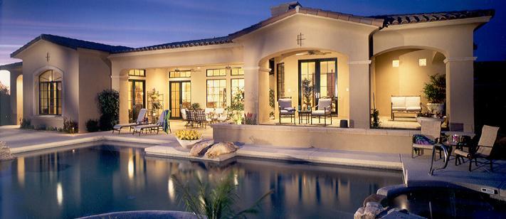 بالصور منازل فخمة , منازل تتميز بالرقي والفخامه 760 7