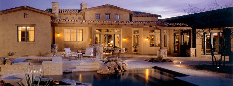 بالصور منازل فخمة , منازل تتميز بالرقي والفخامه 760 8