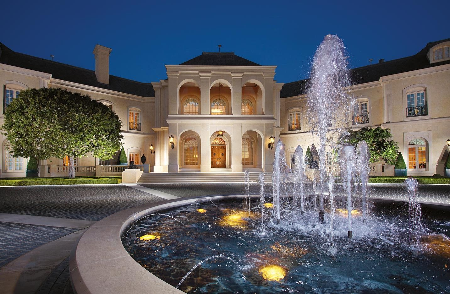 بالصور منازل فخمة , منازل تتميز بالرقي والفخامه 760 9