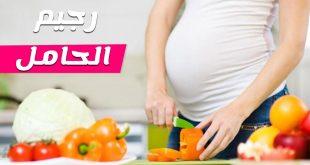 صوره رجيم الحامل , حمية غذائية للمراة الحامل