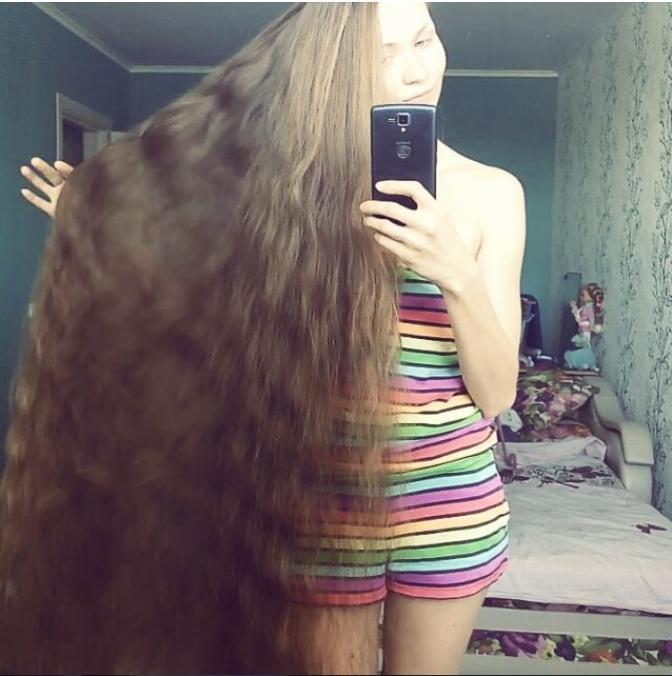 صور اطول شعر في العالم , شعر طويل جدا