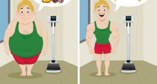 صورة برنامج رجيم لتخفيف الوزن , نظام غذائي لانقاص وزنك