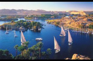 صورة اكبر نهر في العالم , احلى نهر فى العالم العربى