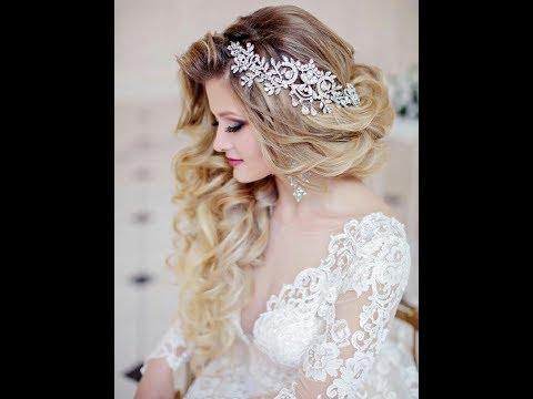 بالصور فساتين زفاف فخمه , احلى الفستاتين الجميلة 224 10