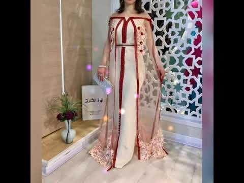 بالصور فساتين زفاف فخمه , احلى الفستاتين الجميلة 224 6