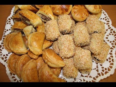 بالصور حلويات العيد بالصور سهلة , اجمل الحلويات فى العيد 229 4