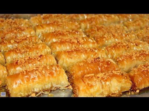 بالصور حلويات العيد بالصور سهلة , اجمل الحلويات فى العيد 229 5