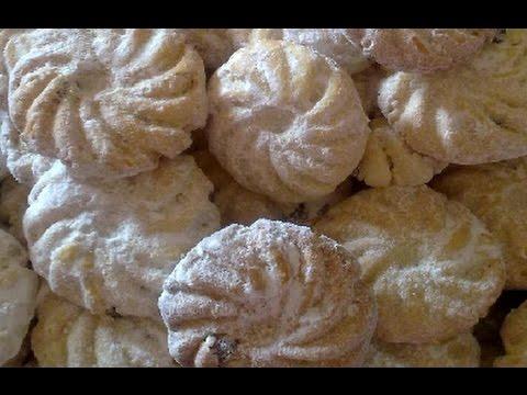 بالصور حلويات العيد بالصور سهلة , اجمل الحلويات فى العيد 229 9