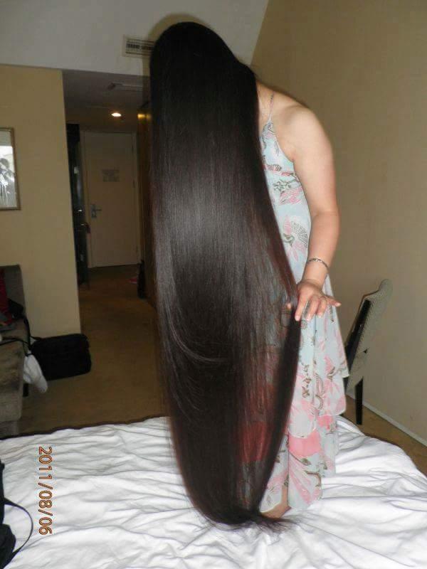 بالصور وصفات لتطويل الشعر , اهتمى بشعرك وتعلمى كيف تجعليه اطول 2369 2