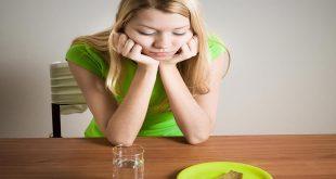 بالصور فقدان الشهية للاكل عند الفتيات , لماذ تفقد النساء الشهيه للاكل 2387 3 310x165