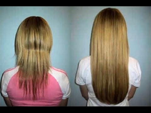 بالصور كيف اطول شعري , اجمل الوصفات والاكلات لتطويل الشعر 282 2