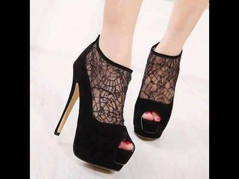 بالصور اجمل احذية , اروع الاحذية الجميلة الرقيقة الروعة 286 10