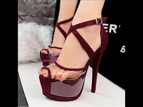 بالصور اجمل احذية , اروع الاحذية الجميلة الرقيقة الروعة 286 3