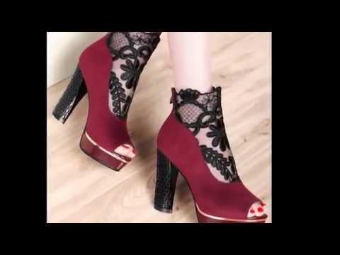 بالصور اجمل احذية , اروع الاحذية الجميلة الرقيقة الروعة 286 4