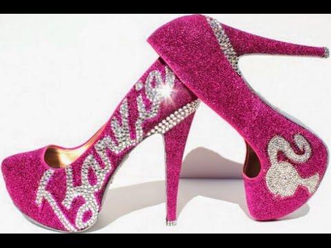 بالصور اجمل احذية , اروع الاحذية الجميلة الرقيقة الروعة 286 5