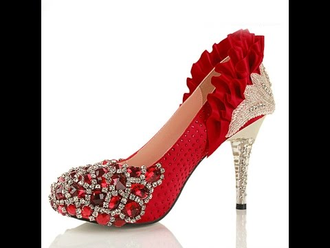 بالصور اجمل احذية , اروع الاحذية الجميلة الرقيقة الروعة 286 6