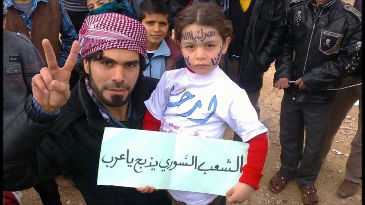 بالصور صور عن سوريا , صور قاسيه من سوريا الحبيبه 2901 10