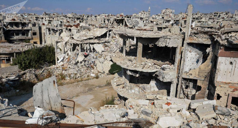 بالصور صور عن سوريا , صور قاسيه من سوريا الحبيبه 2901 5