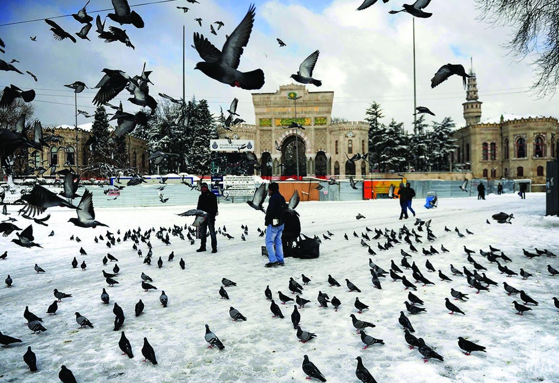 بالصور صور عن الشتاء , اروع صور للشتاء امطار و ثلوج 2933 14