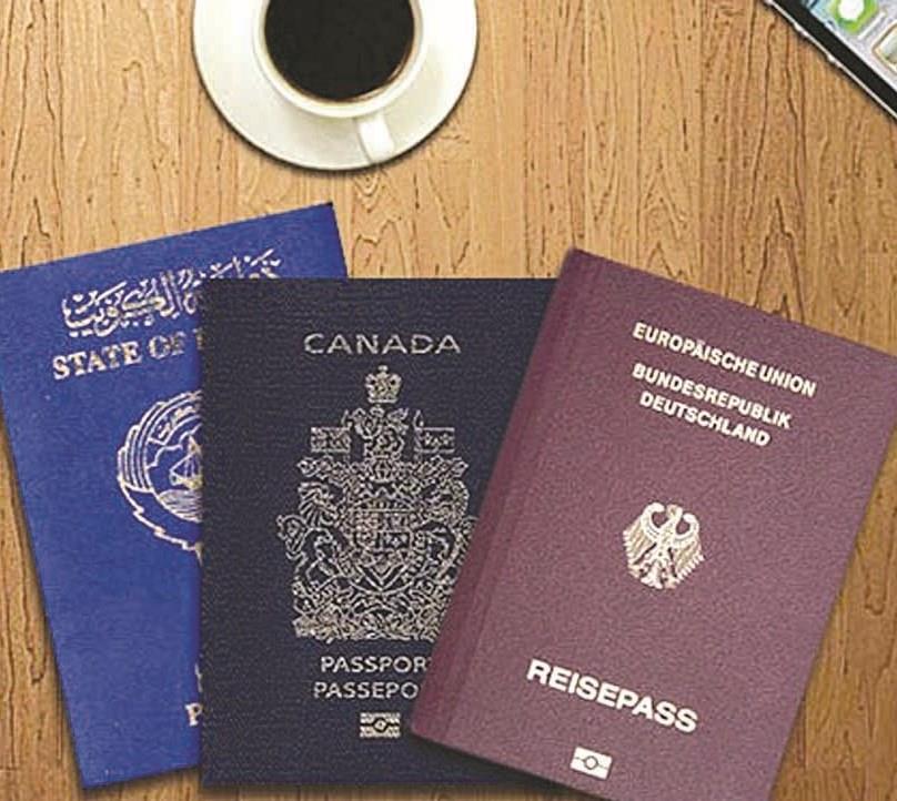 بالصور صور جواز سفر , صور مجموعة جوازات السفر جميع الدول 2954 2