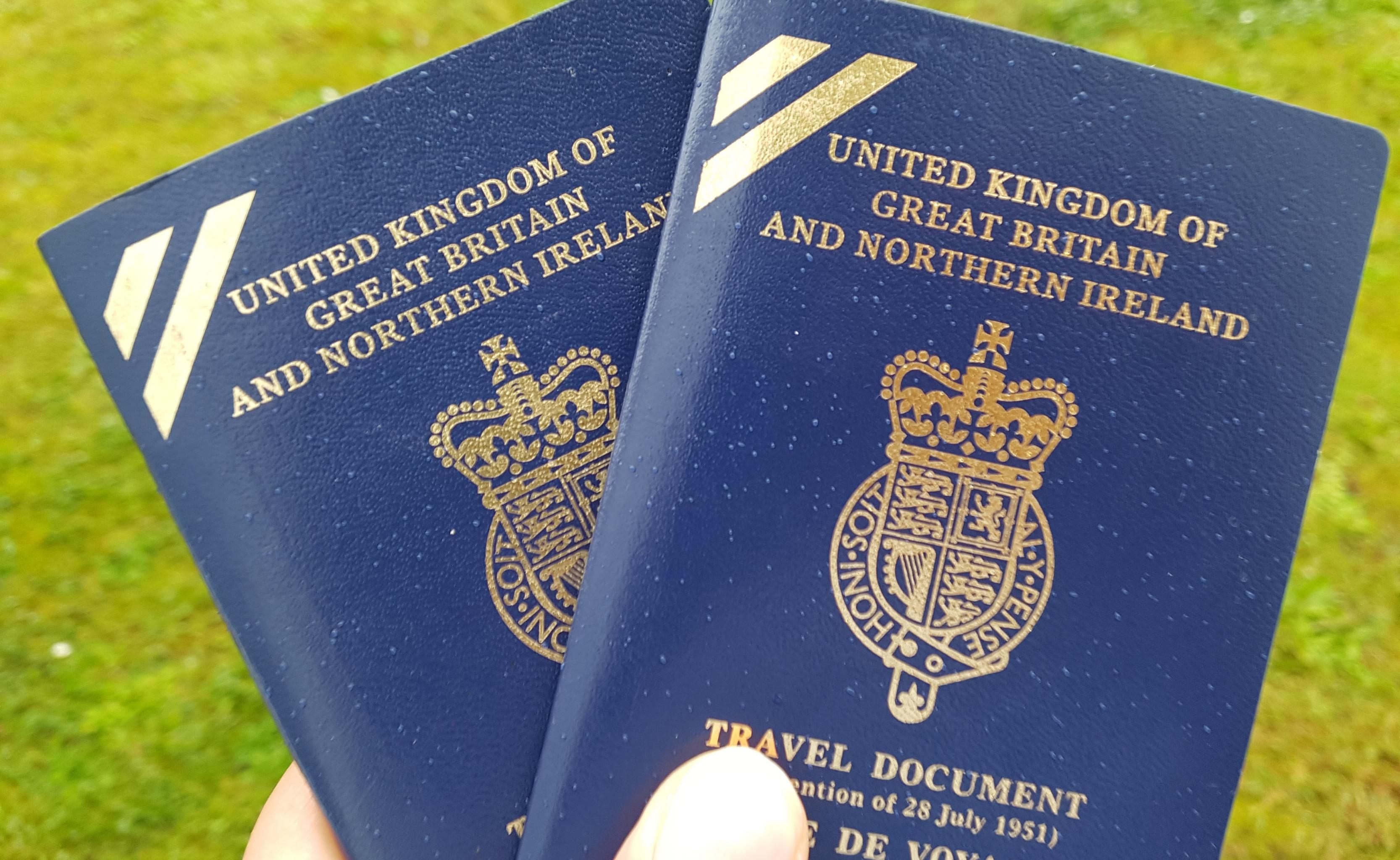 بالصور صور جواز سفر , صور مجموعة جوازات السفر جميع الدول 2954 3