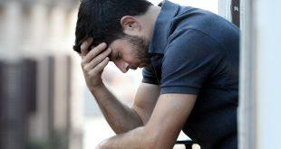 صور صور رجل حزين , صور قاسيه لرجل يبكي