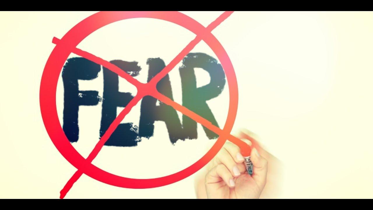 بالصور كيف تكون قوي , بالفيديو كيف تتخلص من الخوف و تصبح قوي 3121 2