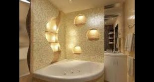 صوره ديكور حمامات منازل , اجمل واروع الديكورات الحمامات