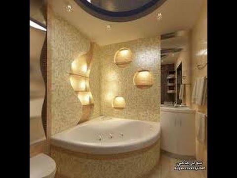 صورة ديكور حمامات منازل , اجمل واروع الديكورات الحمامات