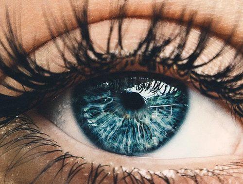 صوره صور العين , ابداع الخالق في صور العيون