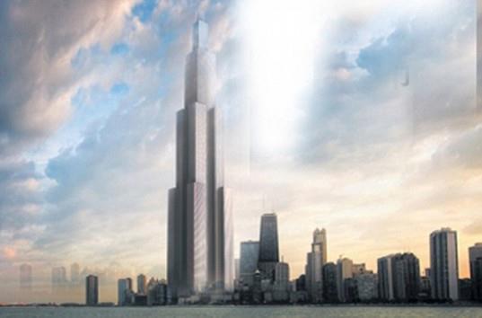 صور اطول برج في العالم , من اروع واجمل الابراج فى العالم