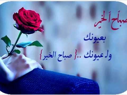 بالصور صباح الورد حبيبي , اجمل العبارات والكلمات فى الصباح 341 2
