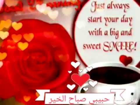 بالصور صباح الورد حبيبي , اجمل العبارات والكلمات فى الصباح 341 3