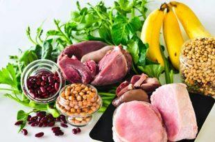صورة فوائد فيتامين ب , فوائد فيتامين ب لصحه الجسم