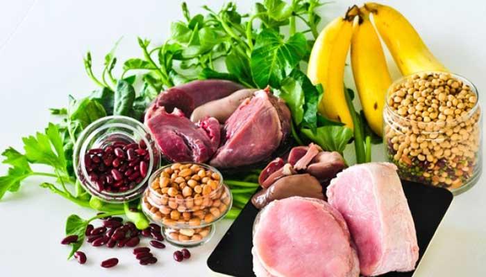 صوره فوائد فيتامين ب , فوائد فيتامين ب لصحه الجسم