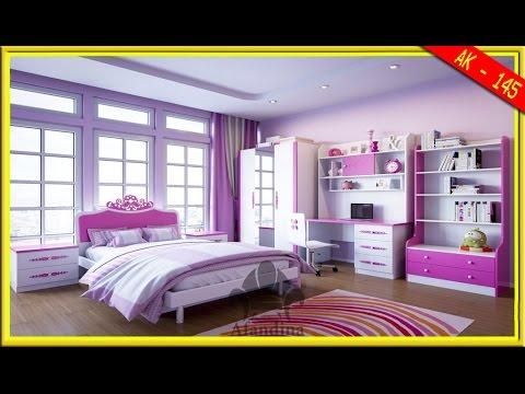 بالصور اشكال غرف نوم , اجمل واحلى غرف النوم 345 11