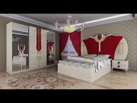 بالصور اشكال غرف نوم , اجمل واحلى غرف النوم 345 2