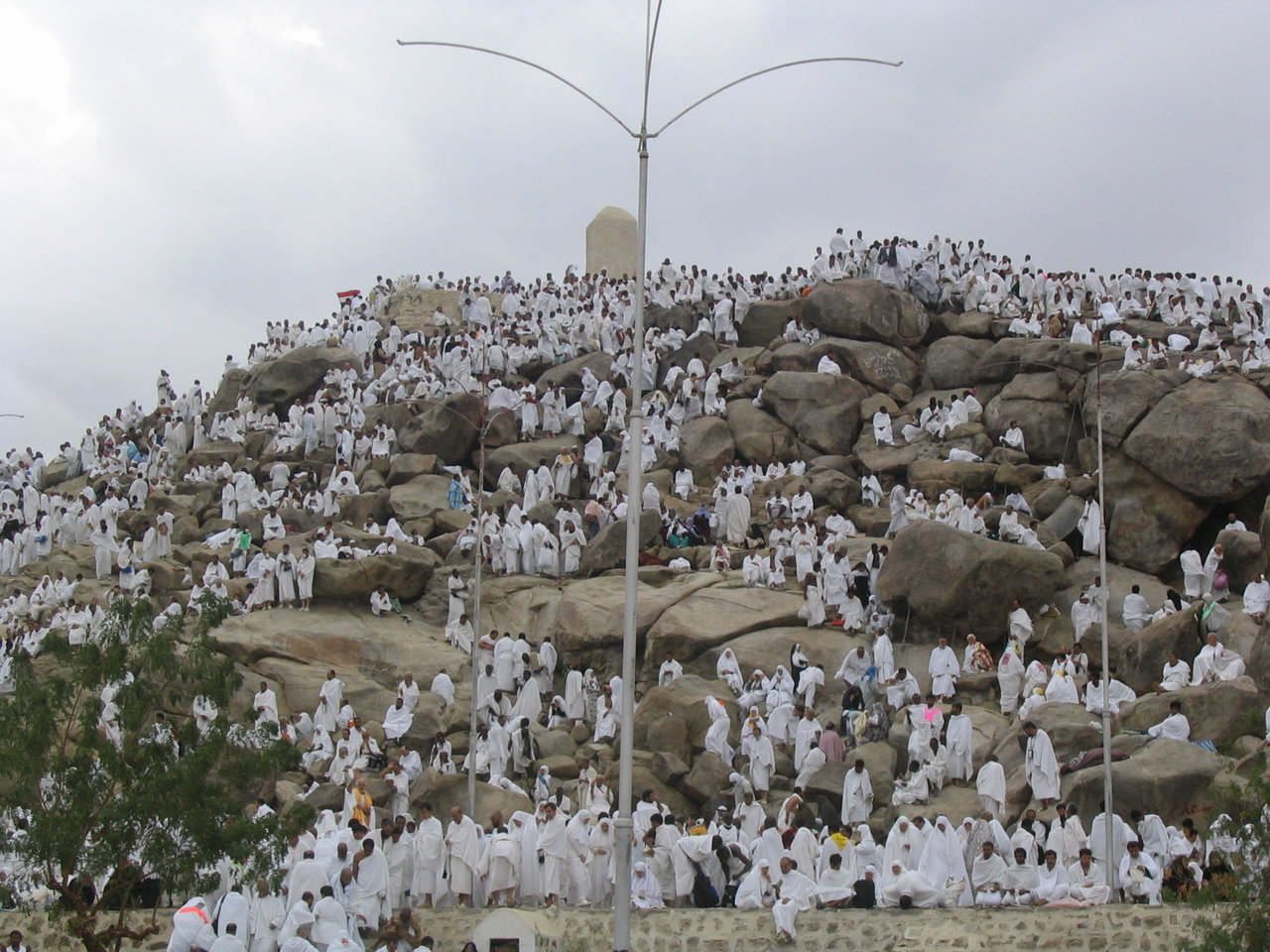 بالصور صور عن يوم عرفه , توضيح بالصور عن يوم عرفه 3475 10