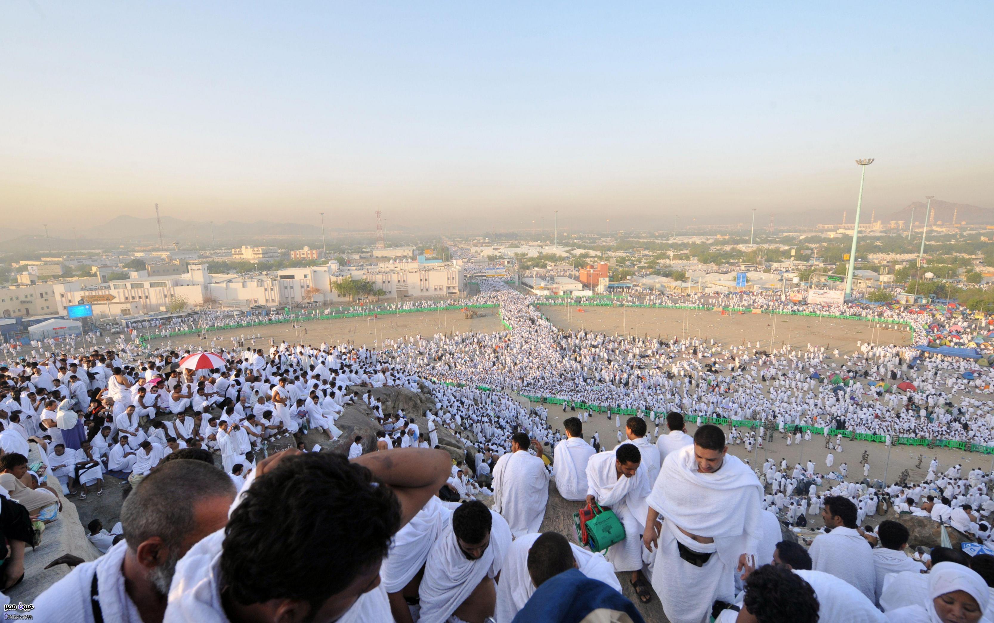 بالصور صور عن يوم عرفه , توضيح بالصور عن يوم عرفه 3475 2