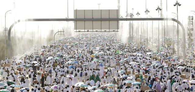 بالصور صور عن يوم عرفه , توضيح بالصور عن يوم عرفه 3475 5