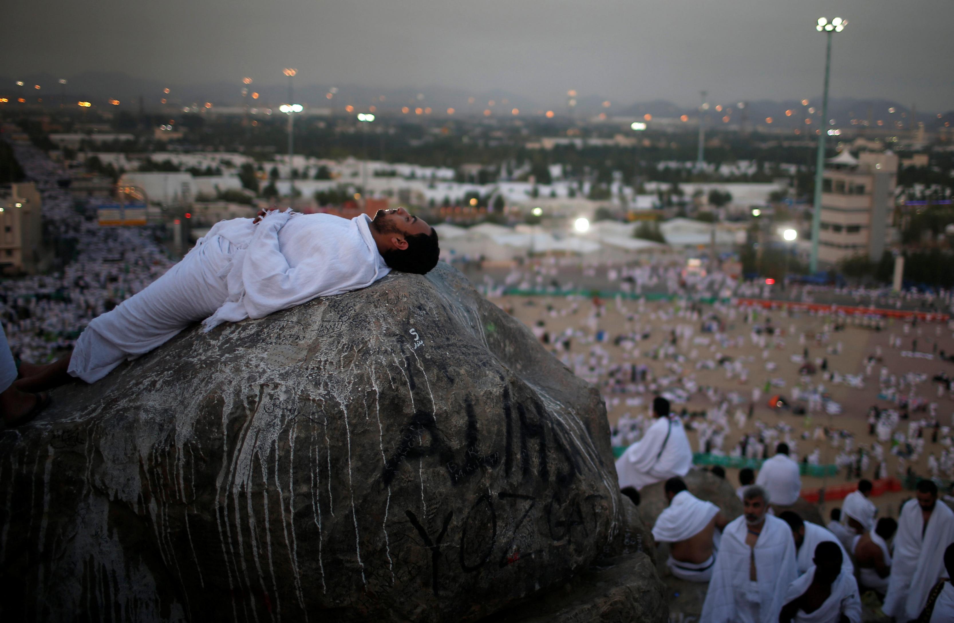 بالصور صور عن يوم عرفه , توضيح بالصور عن يوم عرفه 3475 7