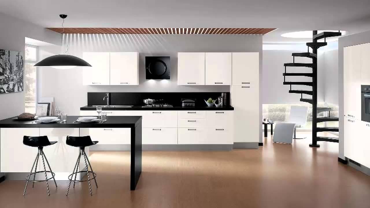 بالصور تصاميم مطابخ , افكار تصاميم مطابخ جديده ومتنوعه 3541 12