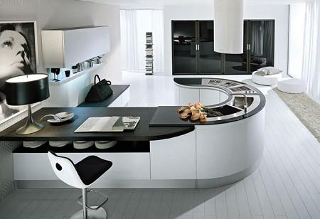 بالصور تصاميم مطابخ , افكار تصاميم مطابخ جديده ومتنوعه 3541 13