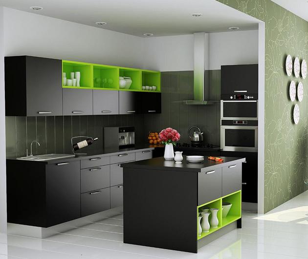 بالصور تصاميم مطابخ , افكار تصاميم مطابخ جديده ومتنوعه 3541 2
