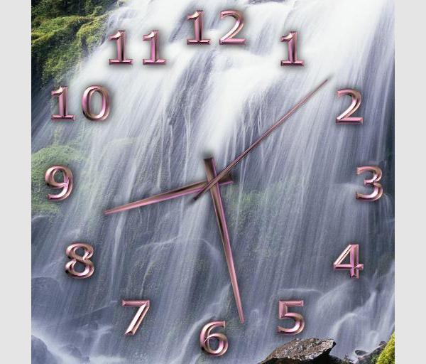 بالصور ساعة خلفية , ساعات لخلفيه الشاشه 3544 9