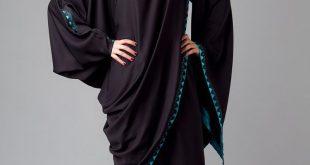 بالصور عبايات سعودية , احدث موديلات العبايات السعوديه 3551 16 310x165