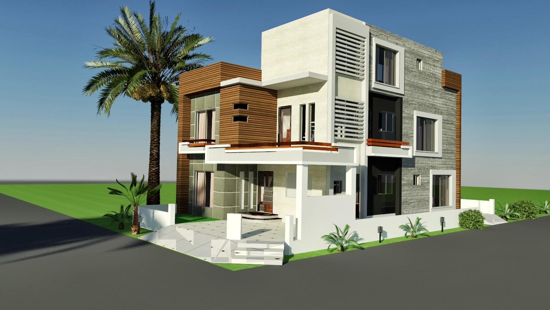 بالصور صور منازل , ابداع في تصميم المنازل بالصور 3553 3