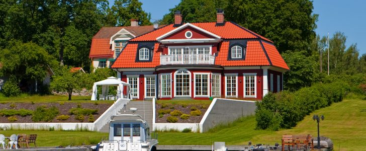 بالصور صور منازل , ابداع في تصميم المنازل بالصور 3553 7