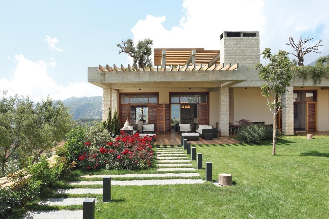 بالصور صور منازل , ابداع في تصميم المنازل بالصور 3553 8