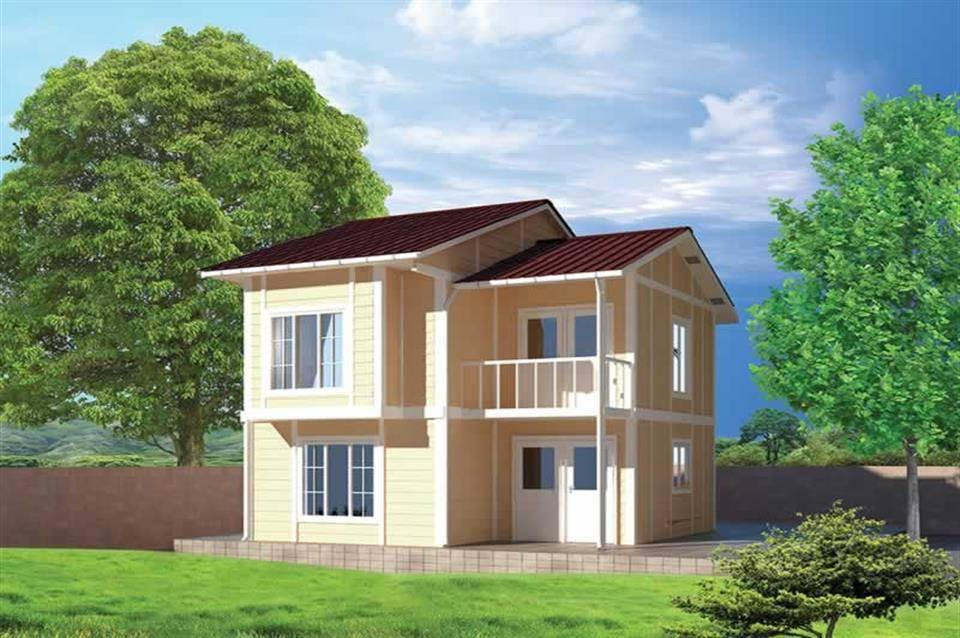 بالصور صور منازل , ابداع في تصميم المنازل بالصور 3553